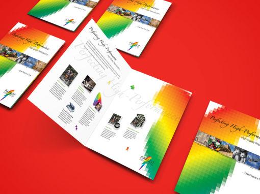 Parrot Digigraphics